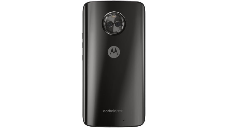 Moto X4 Android One Edition Tipped to Launch in US, Render Image Leaked