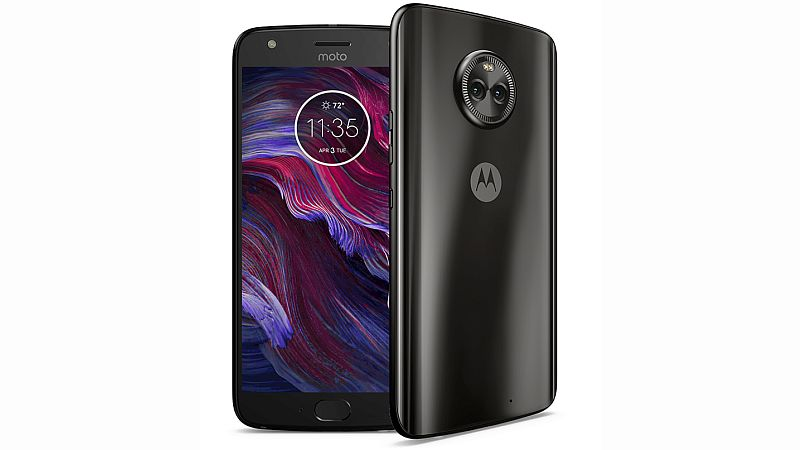 Moto X4 Will Launch as Flipkart-Exclusive in India, Coming on November 13