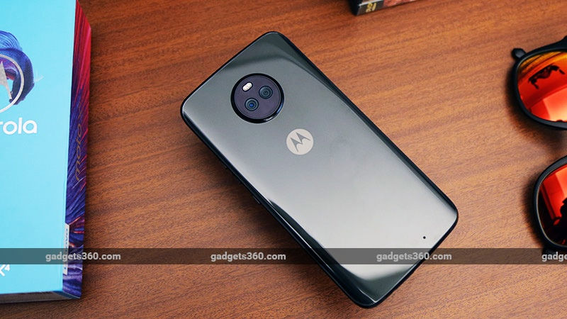 Moto X4 With Up to 4GB RAM Now Available on Amazon India: Price, Specifications
