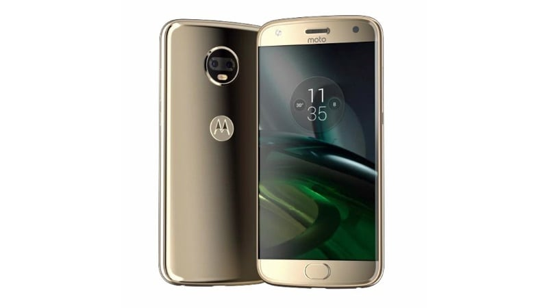 Moto X4 Price Leaks Ahead of Official Launch