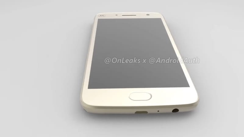 Moto X (2017) 3D Renders and Video Leaked; Tipped to Lack Support for Moto Mods