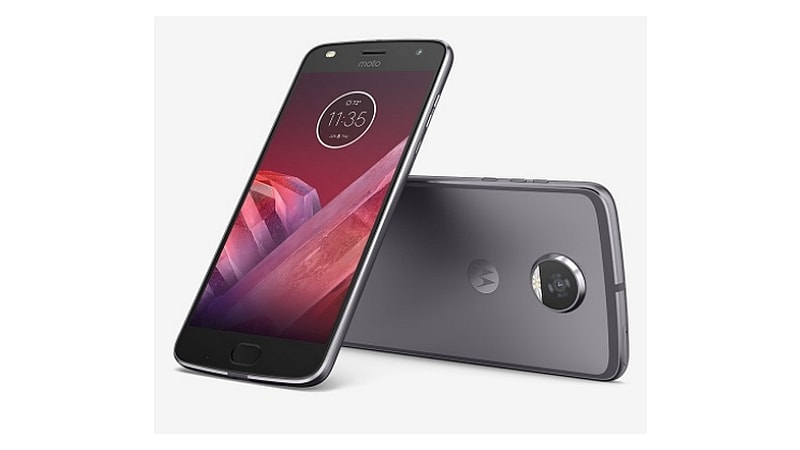 Moto Z2 Play India Launch Set for Today; How to Watch Live Stream