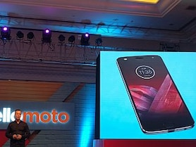 Motorola Moto Z2 Play Price in India, Specifications