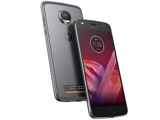 Moto Z2 Play Android 8.0 Oreo Update Starts Rolling Out in India: Reports