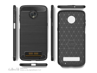 Moto Z3 Play With 5G Moto Mod Leaked; Moto G6 Plus Variant With 6GB RAM Tipped