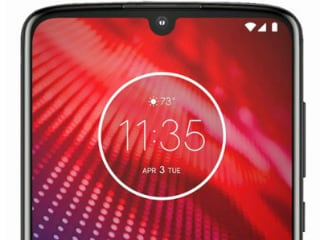 Moto Z4 Goes on Sale via Amazon Ahead of Formal Launch, Price and Specifications Revealed