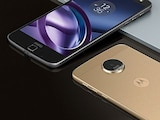 Moto Z Series Set to Launch in India on October 4