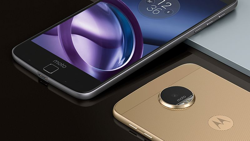 Moto Z Series India Launch Set for October 4