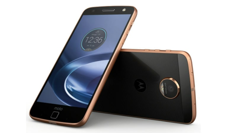 Moto Z Android 8 0 Oreo Update Starts Rolling Out: Reports