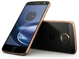 Moto Z Android 8.0 Oreo Update Starts Rolling Out: Reports
