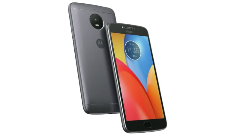 Moto E4 Plus Price Leaks Alongside Render Image