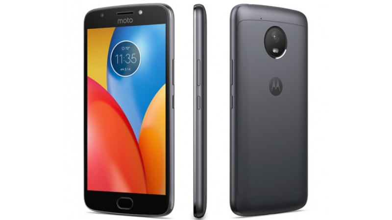 Moto E4 Plus With 5000mAh Battery Launched in India: Price, Launch Offers, Specifications