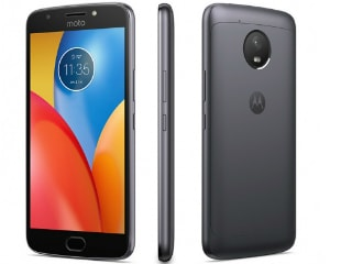 Moto E4 Plus With 5000mAh Battery Launched in India: Price, Launch Offers, and More