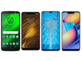 Honor Play Price in India, Specifications, Comparison (11th