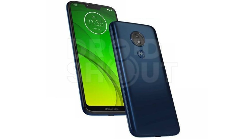 Moto G7 Power With Snapdragon 625 SoC, Android Pie Spotted on Geekbench