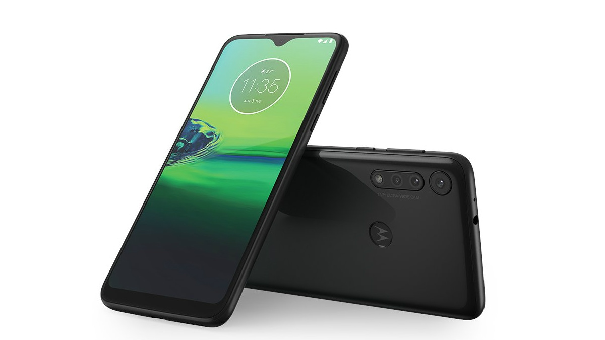 Moto G8 Play, Moto G8 Plus, Moto E6 Play Renders Leaked Ahead of Launch Next Week
