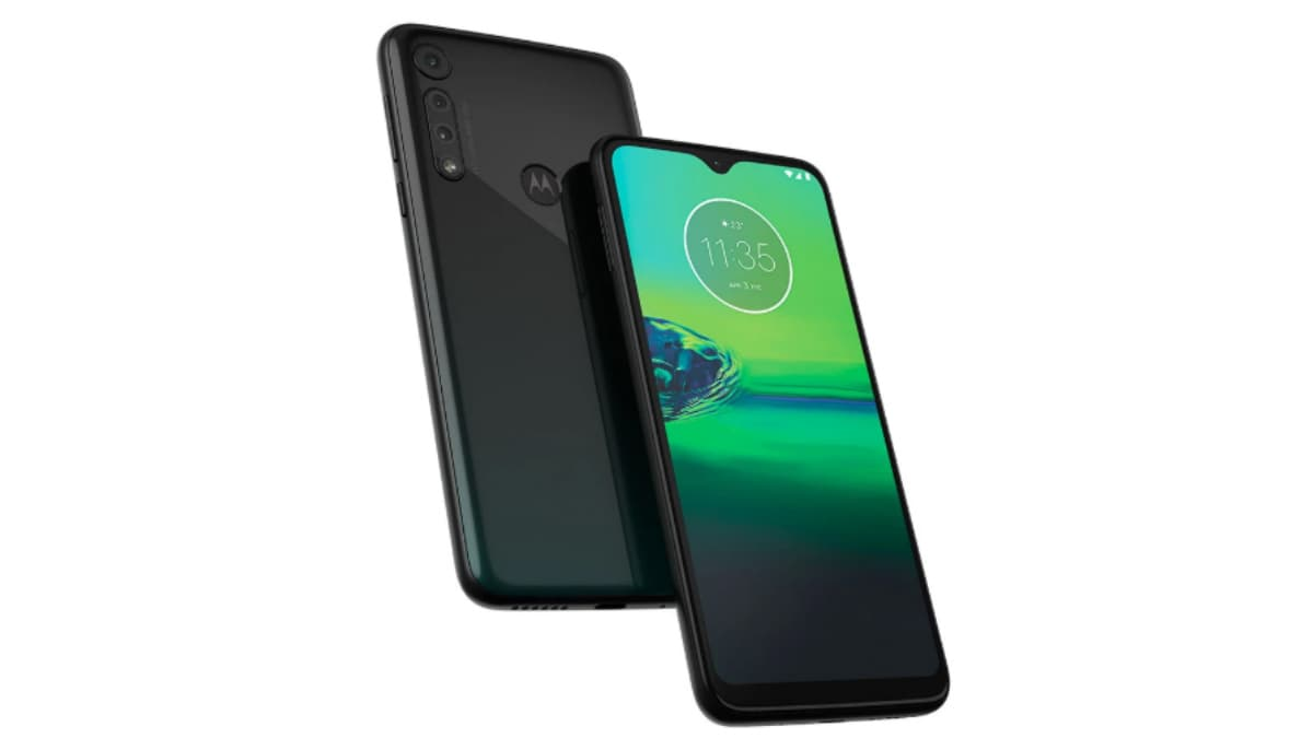 Moto G8 Play Spotted on Retail Sites Hours Before Launch, Full Specifications Leaked