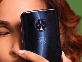 Moto G6 भारत में 4 जून को होगा लॉन्च, मिलेगा अमेज़न इंडिया पर