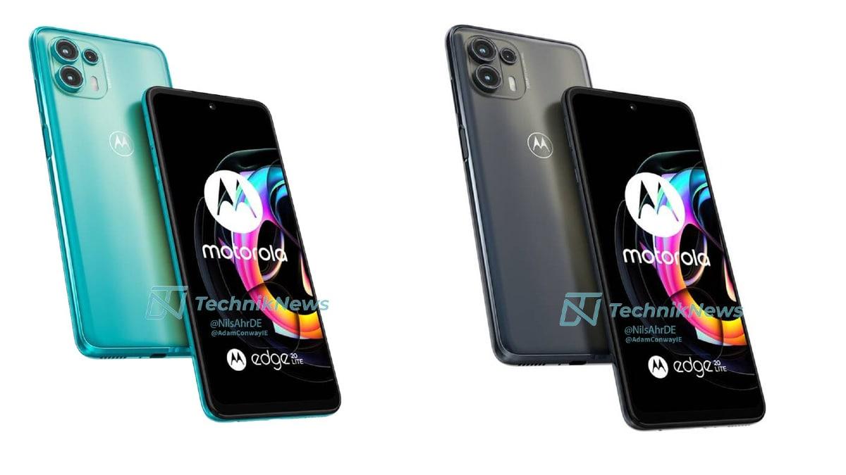 motorola edge 20 lite techniknews Motorola Edge 20 Lite