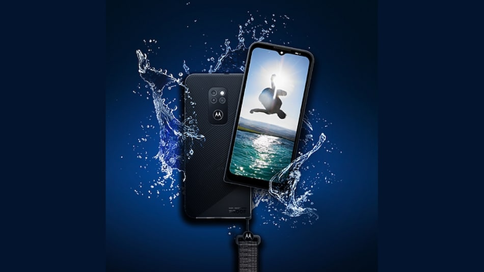 Motorola Defy Rugged Smartphone Specifications and Renders Surface Online