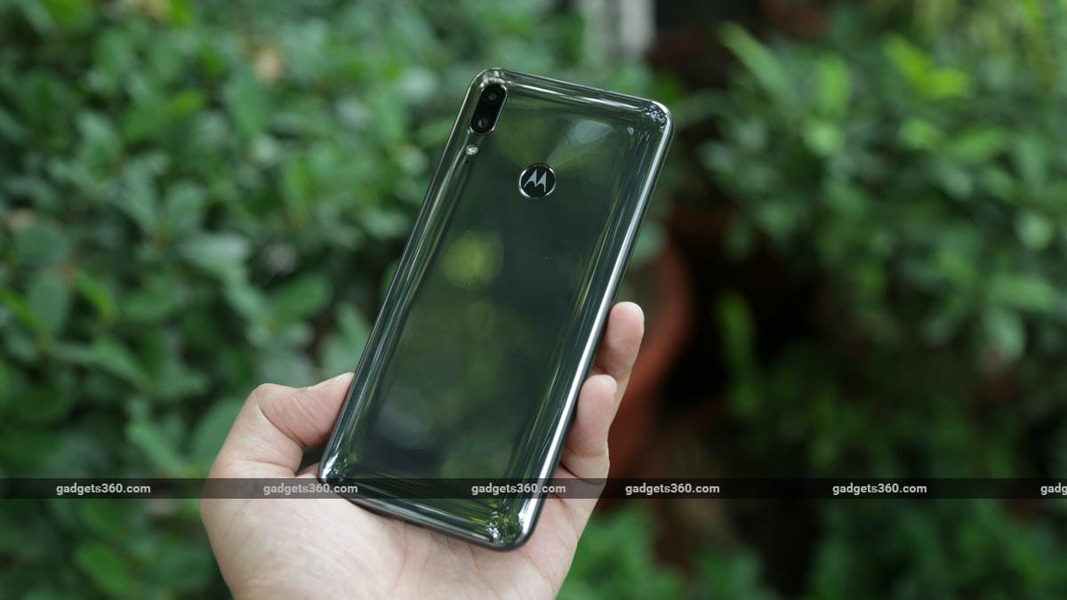 Moto E6s लॉन्च हुआ भारत में, दो रियर कैमरे से है लैस