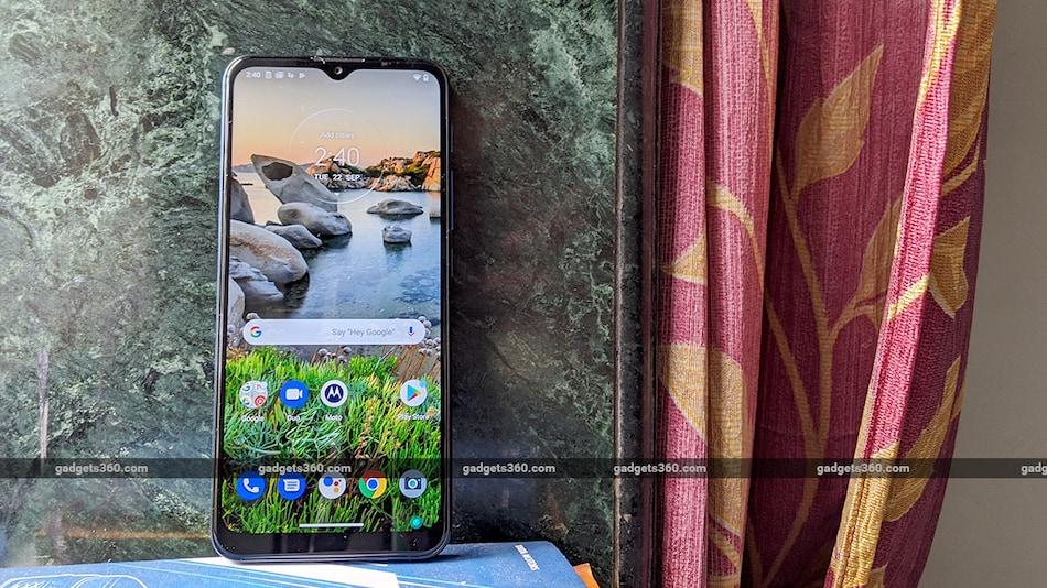 Moto E7 Plus First Impressions