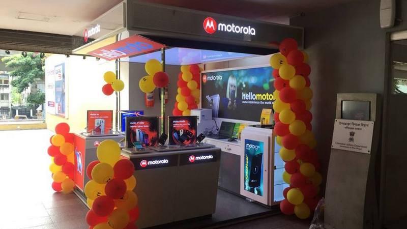 How Motorola Lost Its Grip on India's Smartphone Market