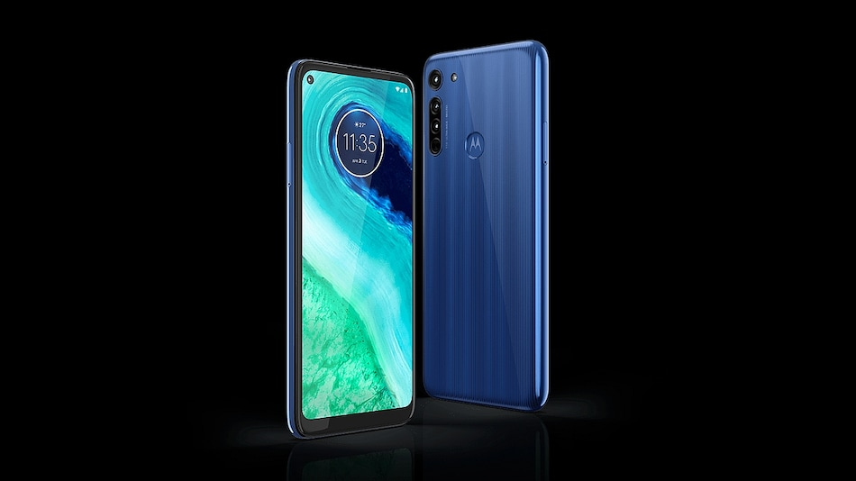 Moto G8, Moto G8 Power Start Receiving Stable Android 11 Update: Reports