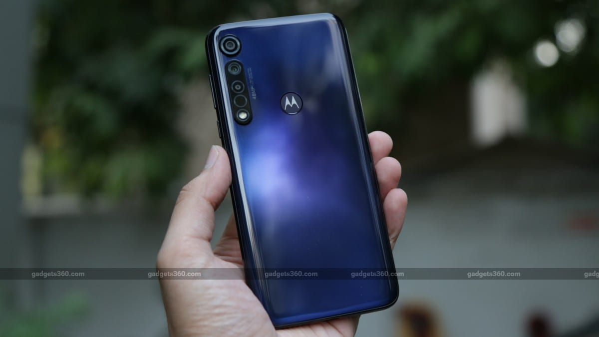 Moto G8 Plus to Go on Sale for the First Time in India Today at 12pm via Flipkart: Price, Offers, Specifications