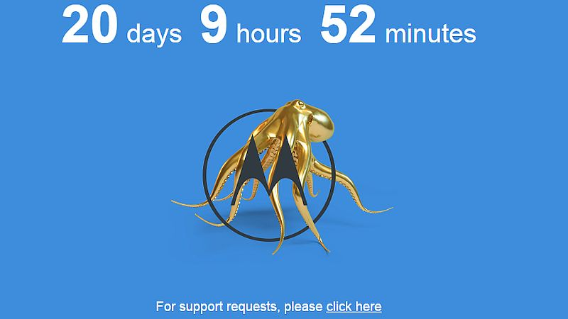Moto G5, Moto G5 Plus Launch Teased in Countdown Clock on Company Site
