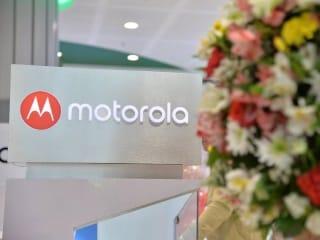পপ-আপ ক্যামেরা, শক্তিশালী চিপসেট নিয়ে আসছে Motorola -র পরবর্তী স্মার্টফোন