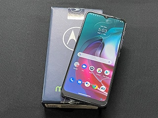 Moto G30 First Impressions: Affordable All-Rounder?