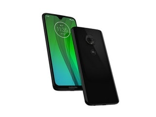 Motorola Moto G7 Starts Receiving Stable Android 10 Update