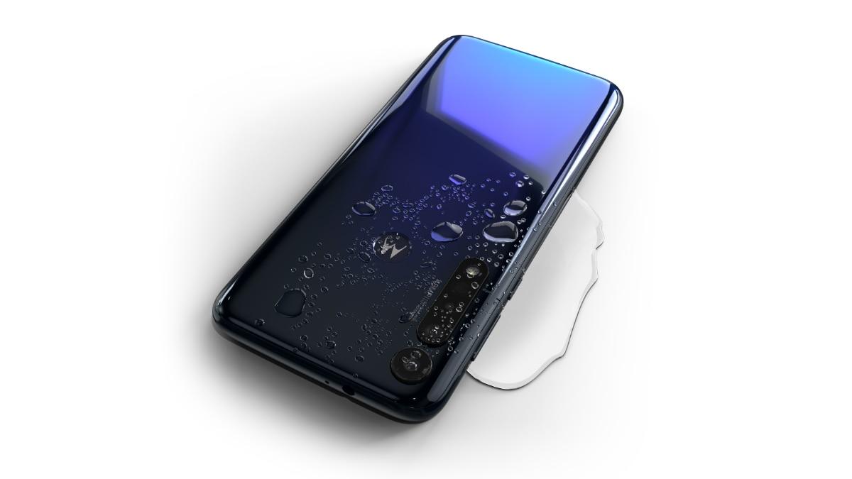 Motorola लाने वाली है 5,000mAh बैटरी वाला स्मार्टफोन, सर्टिफिकेशन से मिली जानकारी