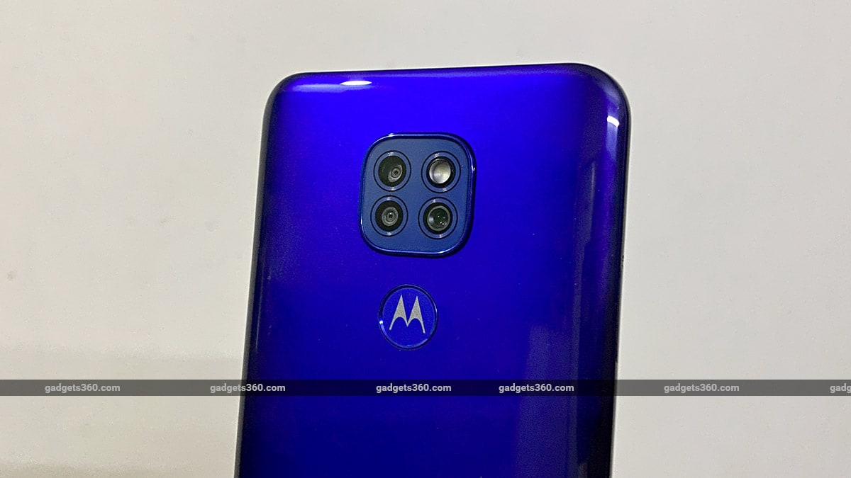 motorola moto g9 back Motorola Moto G9 First Impressions