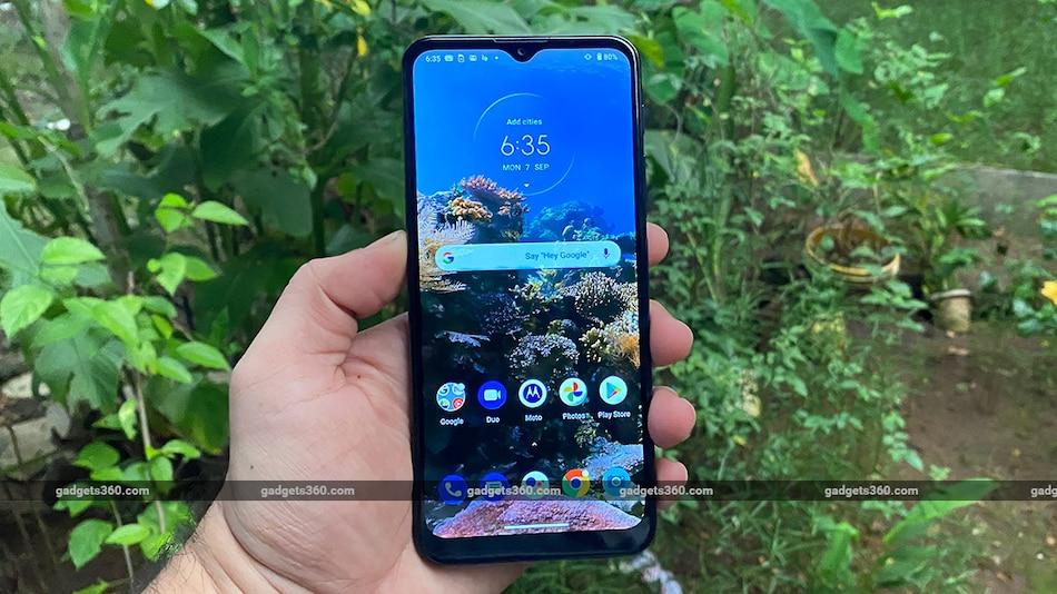 Realme 7, Moto G9, Redmi Note 9: 15,000 रुपये में मिलने वाले बेस्ट स्मार्टफोन (सितंबर 2020)