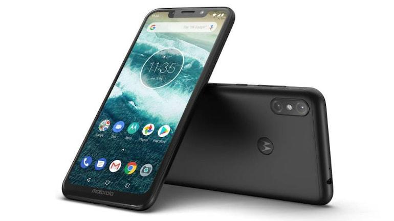 Motorola One Power की पहली सेल आज, जानें दाम और स्पेसिफिकेशन
