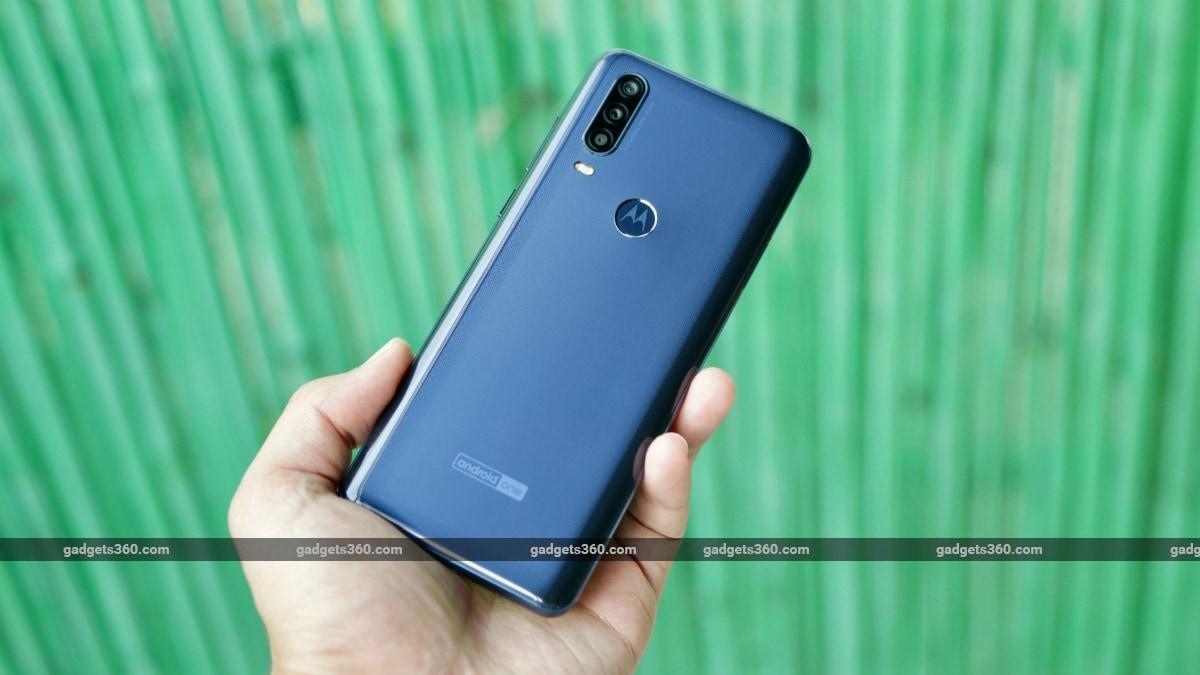 Motorola One Action लॉन्च हुआ भारत में, होल-पंच डिस्प्ले से है लैस