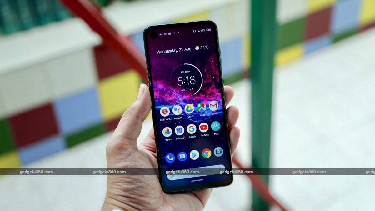 Motorola One Action हुआ ओपन सेल में उपलब्ध, जानें ऑफर्स