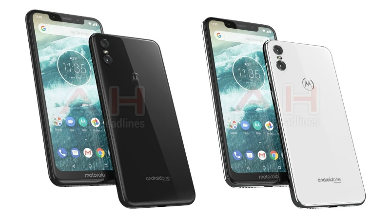 motorola one android headlines main Motorola One Power