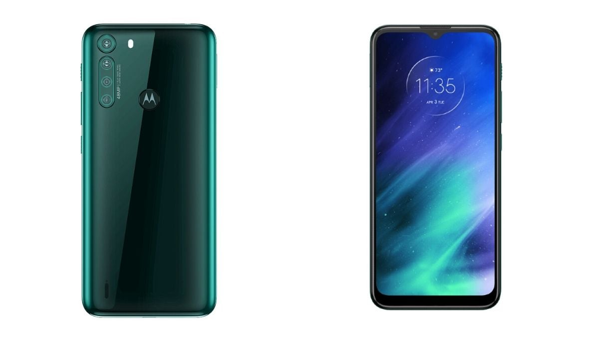 Motorola One Fusion With Snapdragon 710 SoC, 48-Megapixel Camera Launched: Specifications