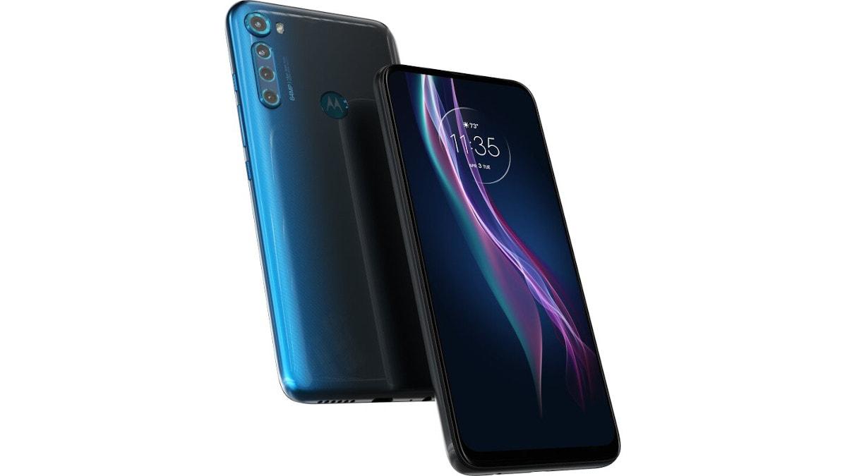 Motorola One Fusion+ और Motorola One Fusion की कीमत व स्पेसिफिकेशन लीक
