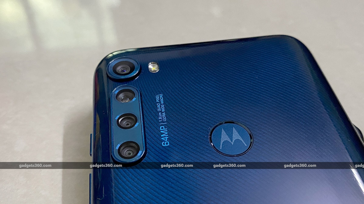 motorola one fusion plus camera close Motorola One Fusion  Review