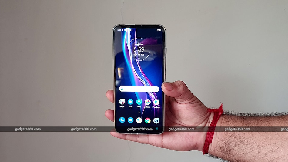 Motorola One Fusion+ First Impressions