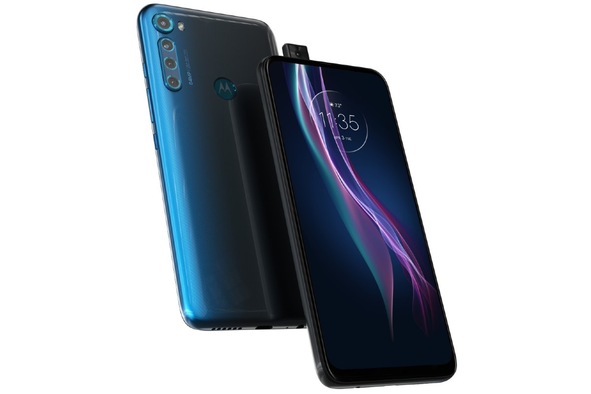 Motorola One Fusion+ to Go on Sale via Flipkart Today at 12 Noon: Price in India, Specifications