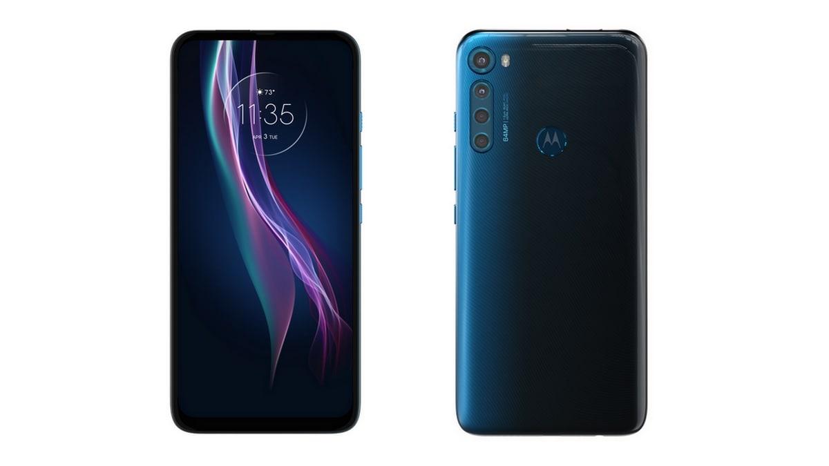 Motorola One Fusion+ की पहली सेल होगी आज दोपहर 12 बजे, इन ऑफर्स के साथ खरीदें