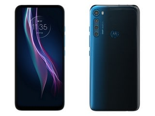 Motorola One Fusion+ to Go on Sale Today at 12 Noon via Flipkart: Price in India, Specifications