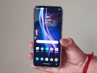 Motorola One Fusion+ में है कितना दम? पहली नज़र में...
