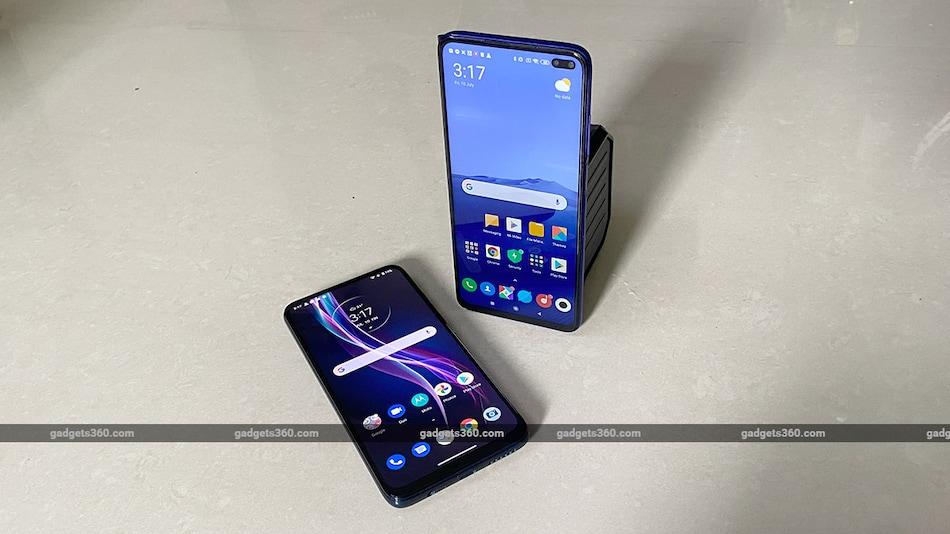 Motorola One Fusion+ vs Poco X2 Comparison: Can Motorola Win?