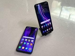 Motorola One Fusion+ vs Redmi Note 9 Pro Max: परफॉर्मेंस, गेमिंग और बैटरी लाइफ में कौन है बेहतर?